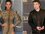 Robert Pattinson y Katy Perry, ¿amor a la vista?