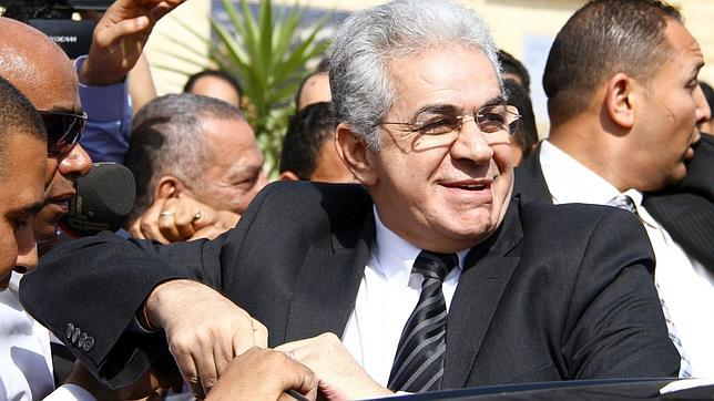 El Sisi se enfrentará al naserista Hamdin Sabahi en las presidenciales