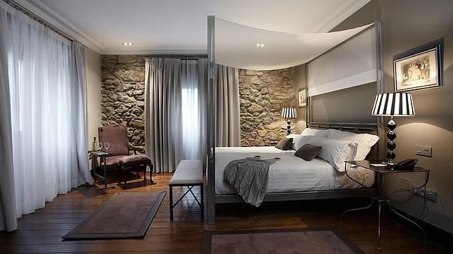 Diez de los hoteles de dise o m s bellos de espa a Master diseno de interiores madrid