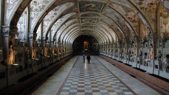 El Antiquarium