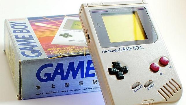 Game Boy: 25 años del lanzamiento de la consola que revolucionó el videojuego portátil
