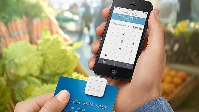 Square desmiente que negocie su venta con Google, Apple o PayPal