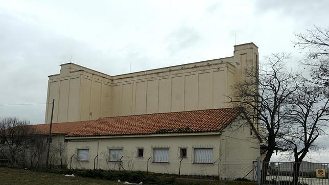 Los viejos silos vuelven a ser útiles