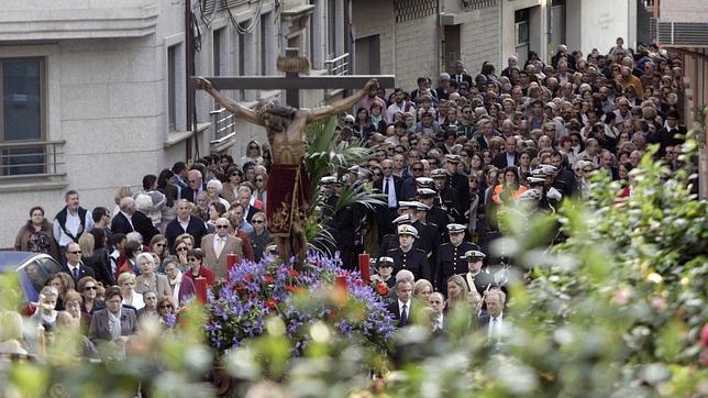 Los hoteles registran la mejor Semana Santa en un lustro