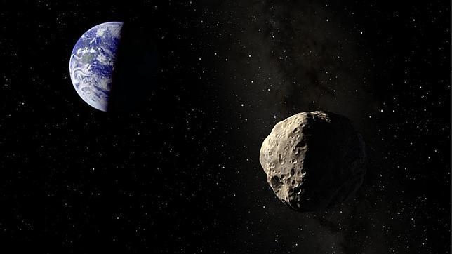 La Tierra ha recibido 26 impactos de asteroides como bombas atómicas en los últimos 13 años