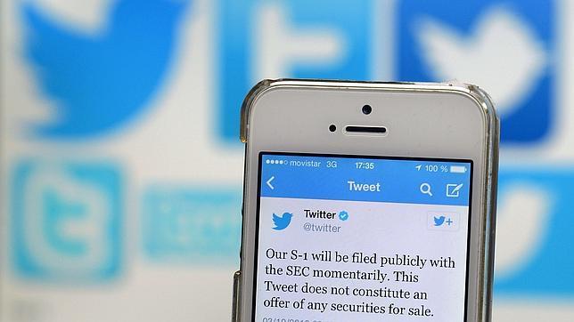 Seis consejos para proteger tu cuenta de Twitter