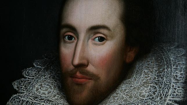 William Shakespeare, elegido como el icono principal de Reino Unido