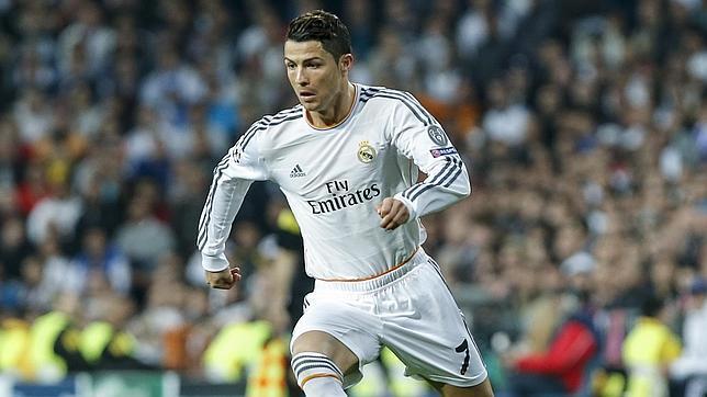 Cristiano Ronaldo es una de las personalidades más influyentes del mundo, según TIME