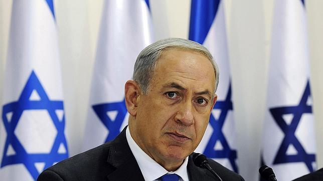 Israel suspende definitivamente las negociaciones de paz con Palestina