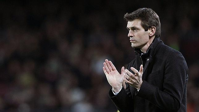 En directo: La plantilla del Barça se despide de Tito en el espacio de condolencias habilitado en el Camp Nou