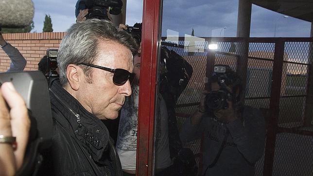 Módulo de respeto y 80 euros a la semana para Ortega Cano
