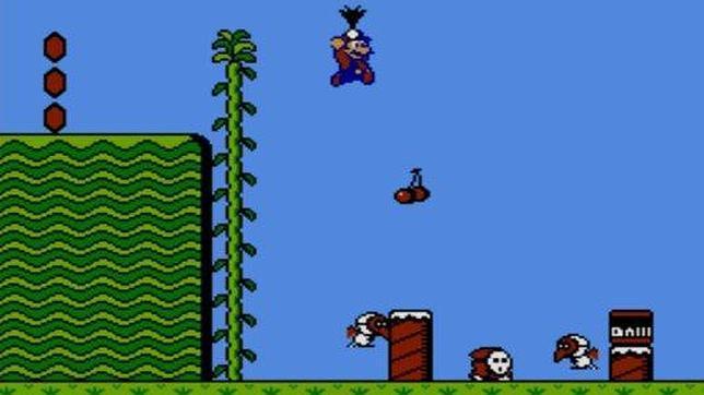 Nintendo Recupera Sus Videojuegos Clasicos De Nes