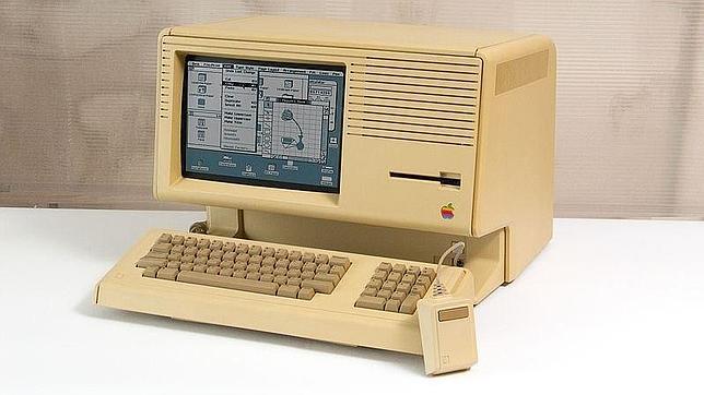 Sale a subasta el Apple Lisa 1, considerado el primer ordenador con ratón
