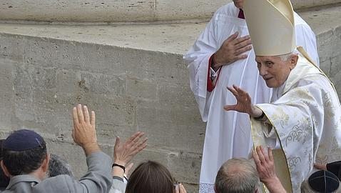 San Juan XXIII y San Juan Pablo II: los mejores momentos de la canonización