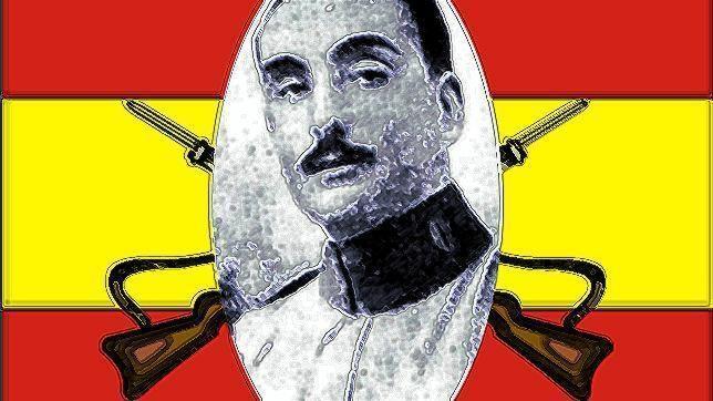 Juan Salafranca, el heroico militar español que murió defendiendo su posición ante cientos de rifeños