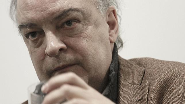 Enrique Vila-Matas, en una imagen de archivo