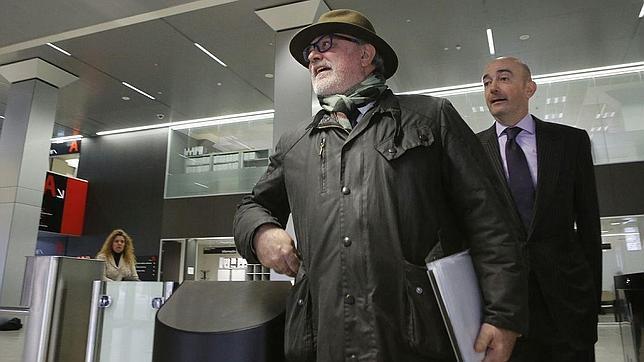 Un imputado por corrupción, fichado para formar a políticos iberoamericanos