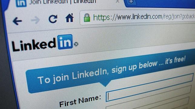 LinkedIn alcanza los seis millones de usuarios en España