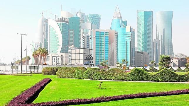 Qatar, de la economía del petróleo a la del conocimiento