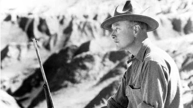 Harrison Ford no protagonizará 'Indiana Jones 5' Indiana-jones-aventurero-inspiracion--644x362