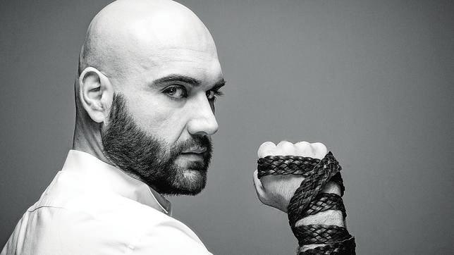 Xavier Sabata, el chico malo del barroco