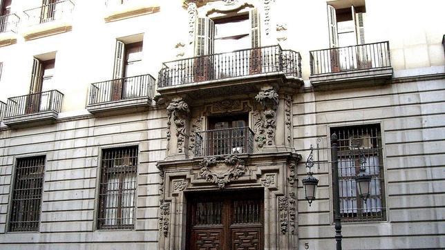 Casa de Aduanas