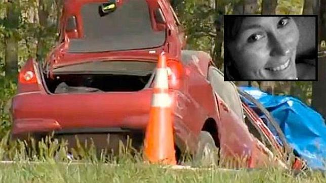Muere tras hacerse un 'selfie' conduciendo