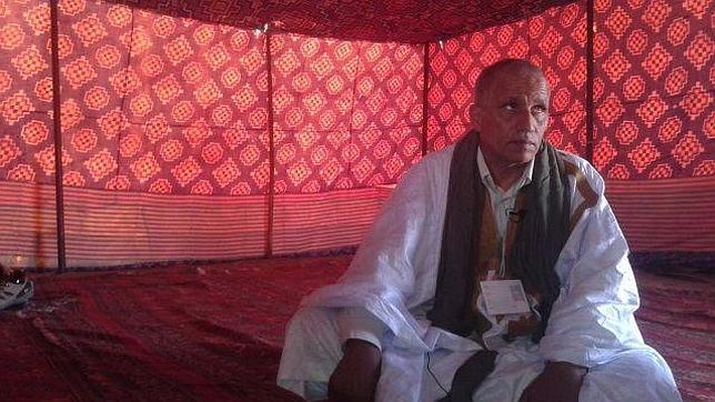 Mohamed Daddach: «Durante 14 años me levanté cada día pensando que sería el último»