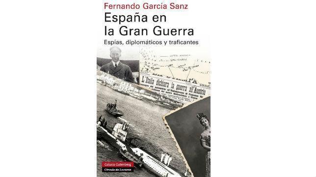 «España en la Gran Guerra»