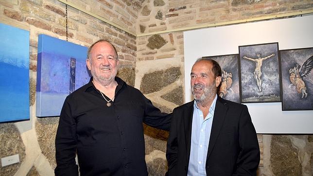 Jule y Luis Pablo: Dos miradas al Greco