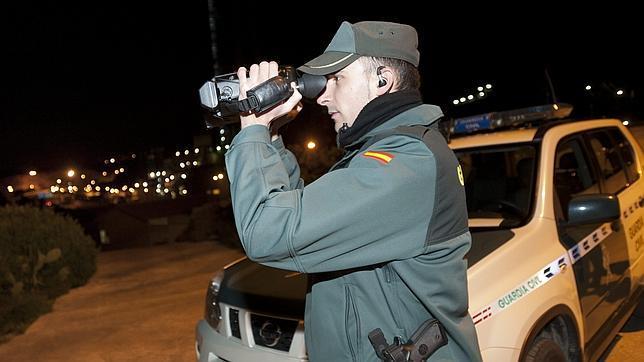 Los guardias civiles dispondrán de más días libres y pluses por nocturnidad y festivos