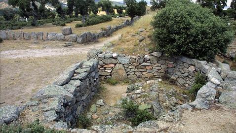 El origen de las enigmáticas piedras de los vetones