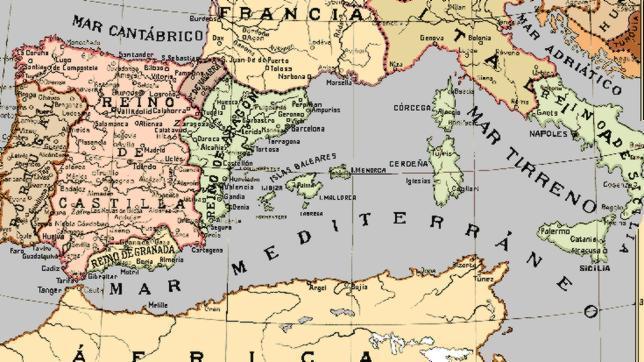 La falsificación de la Historia al servicio del independentismo catalán