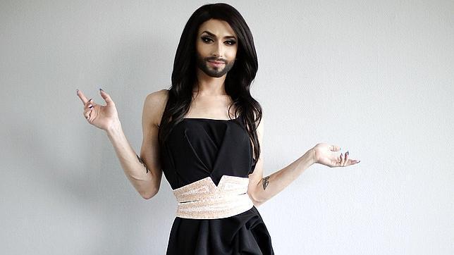 Eurovisión 2014: Rusia, Ucrania y Bielorrusia inician la guerra contra Conchita Wurst