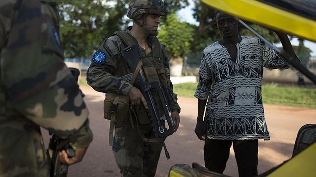 El Ejército, listo para liderar las operaciones especiales en República Centroafricana