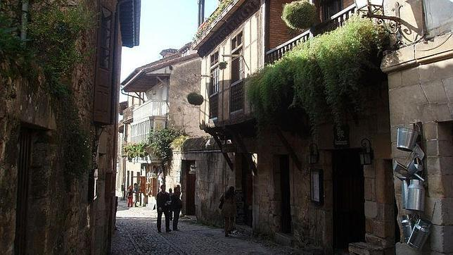 Algunos de los pueblos medievales más bellos de España