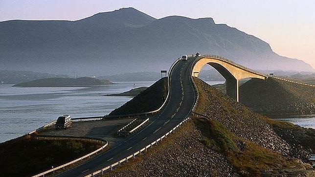 Las Carreteras M 225 S Bellas Y Espectaculares Del Mundo