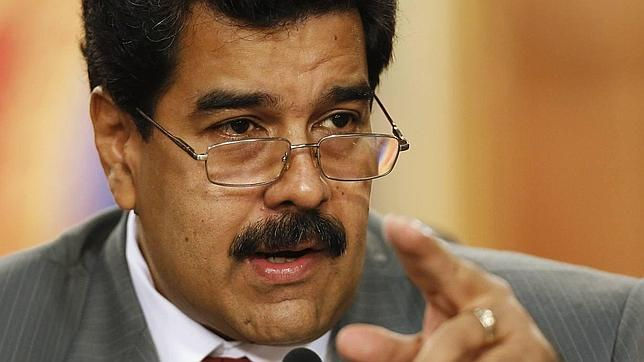 Nicolás Maduro obtiene la peor valoración desde que es presidente