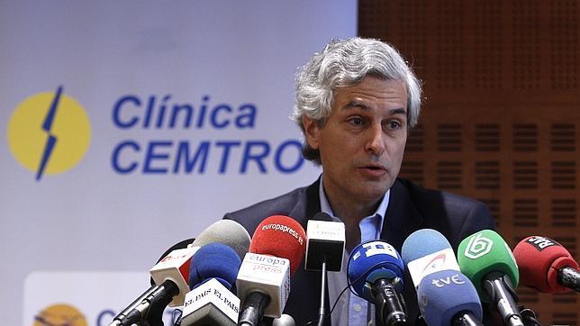 La enfermedad de Suárez Illana: «El tratamiento genérico es quimioterapia y radioterapia»