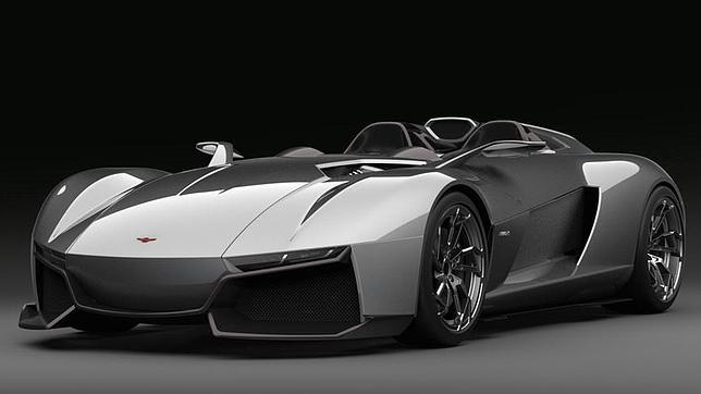 El Beast 500 se planta en 100 km/h desde cero en poco menos de 3 segundos. Fulminante.