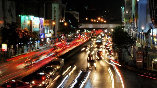 Nuevo sistema español de información del tráfico en tiempo real