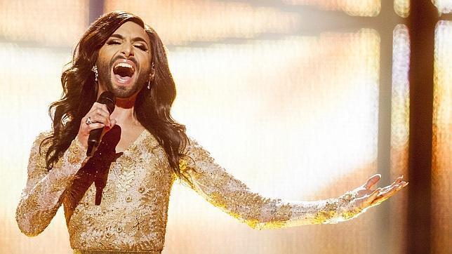 Eurovisión 2014: Conchita Wurst consigue el pase a la final y entra en el grupo de favoritos