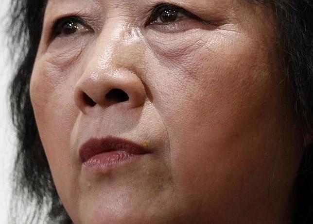 Detenida la periodista china Gao Yu en vísperas del aniversario de Tiananmen