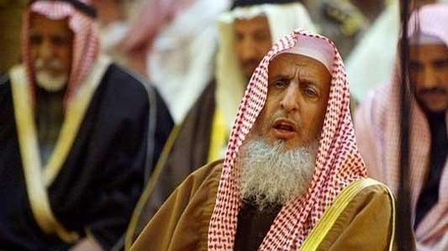 Mil lashes and ten years in prison for criticizing the Grand Mufti of Saudi Arabia