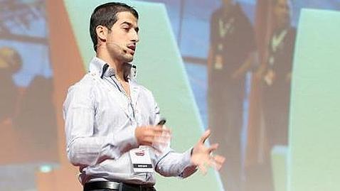 «Ser un emprendedor que se ha hecho a sí mismo es saber vivir bien y feliz con muy poco»