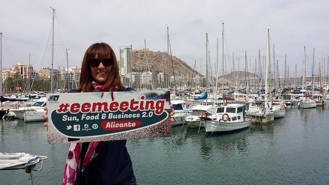 Gastronomía y turismo 2.0 se dan la mano en el #eemeeting de Alicante
