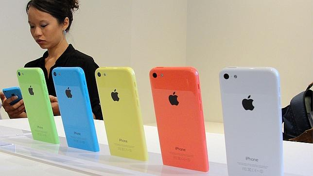 Apple adelanta el lanzamiento del iPhone 6