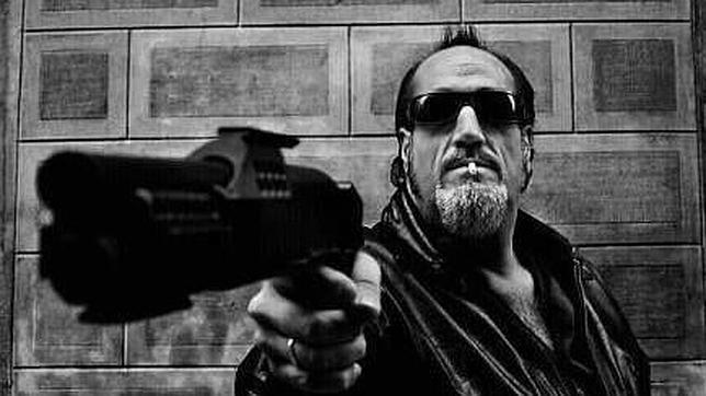 Daniel Rojo, el «terror» de Barcelona reconvertido a escritor
