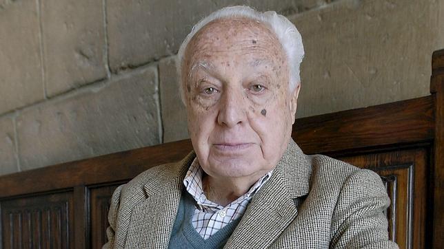 Fallece en Madrid Manuel Jiménez de Parga, expresidente del Constitutional
