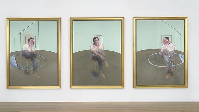 El arte contemporáneo saca músculo en Nueva York